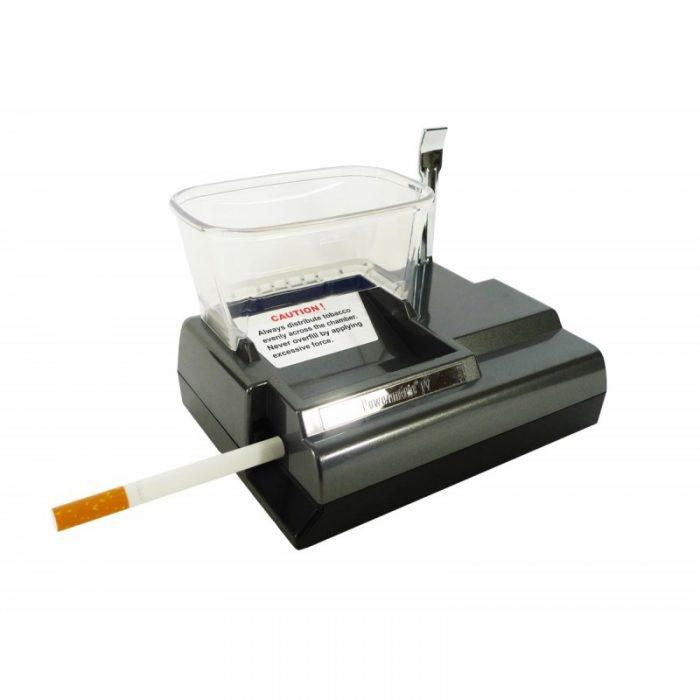 Powermatic 4 Sigarettenmaker met filterhuls